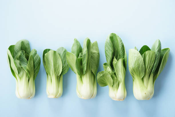 The Brilliance Of Brassicas: Bok Choy