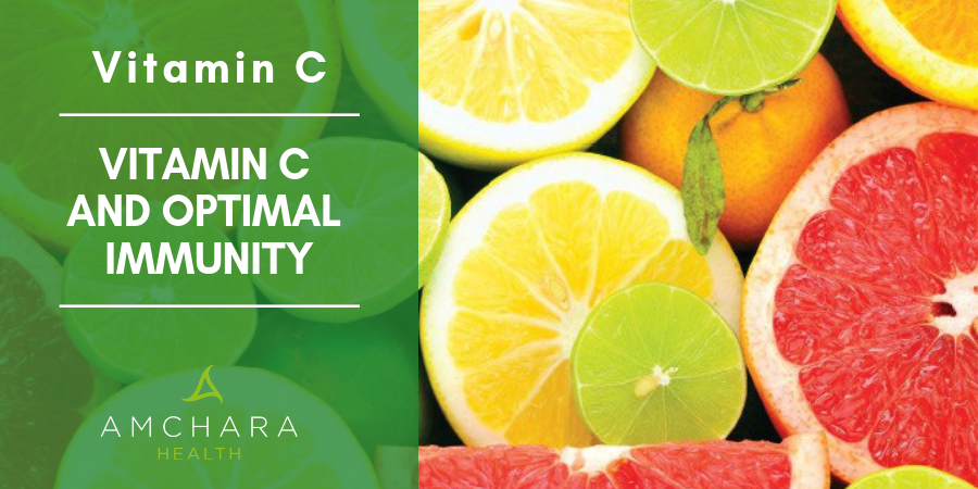 Winter Proof Your Immunity with Vitamin C