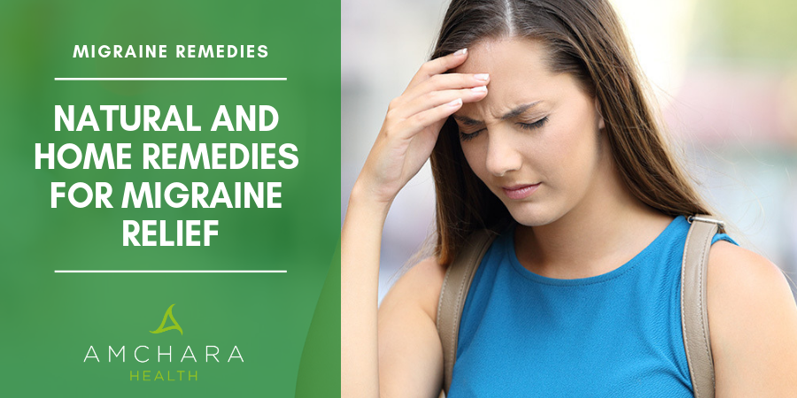 Natural Support for Migraine