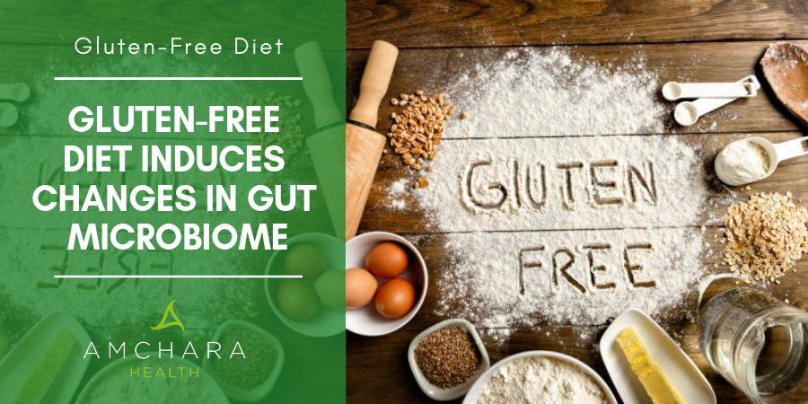 Can a Gluten-Free Diet Influence Gut Health?