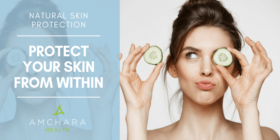 Natural Skin Protection