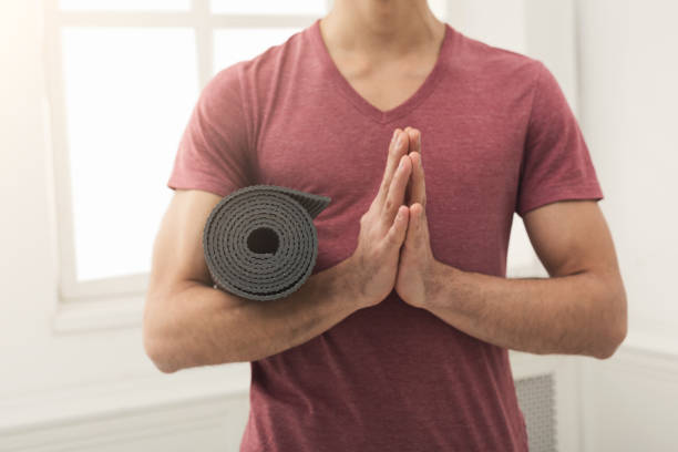 Why Men Should Try Yoga