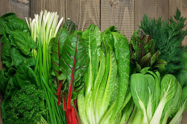 Super Nutritious Salad