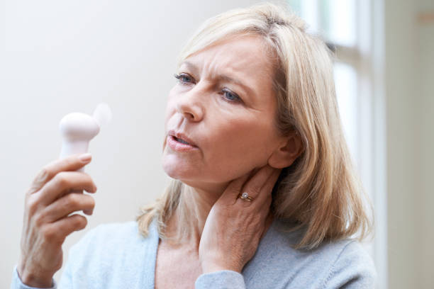 7 Quick Relief Remedies For Hot Flashes And Night Sweats