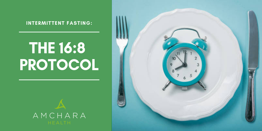 Intermittent fasting: The 16:8 Protocol