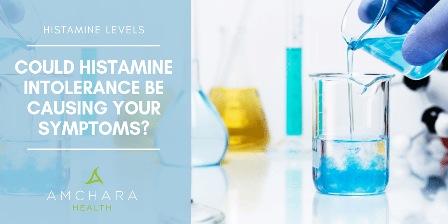 Managing High Histamine Levels