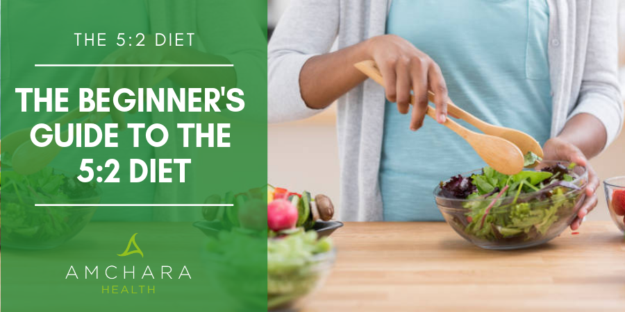 The 5:2 Diet – Your Essential Guide