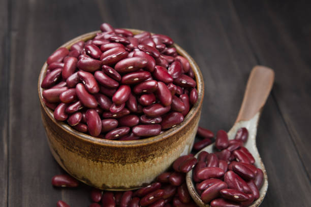 FOOD FACTS: Kidney Beans