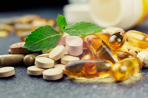 Essential Vitamins For Weight Loss