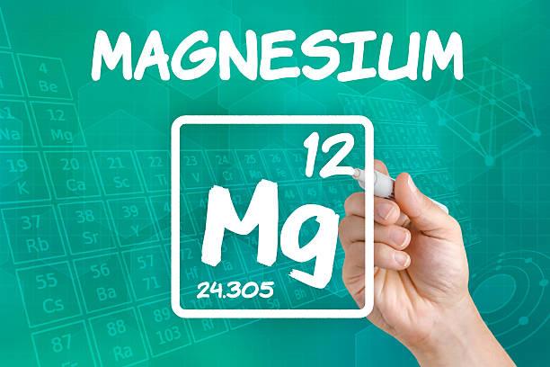 Magnificent Magnesium!