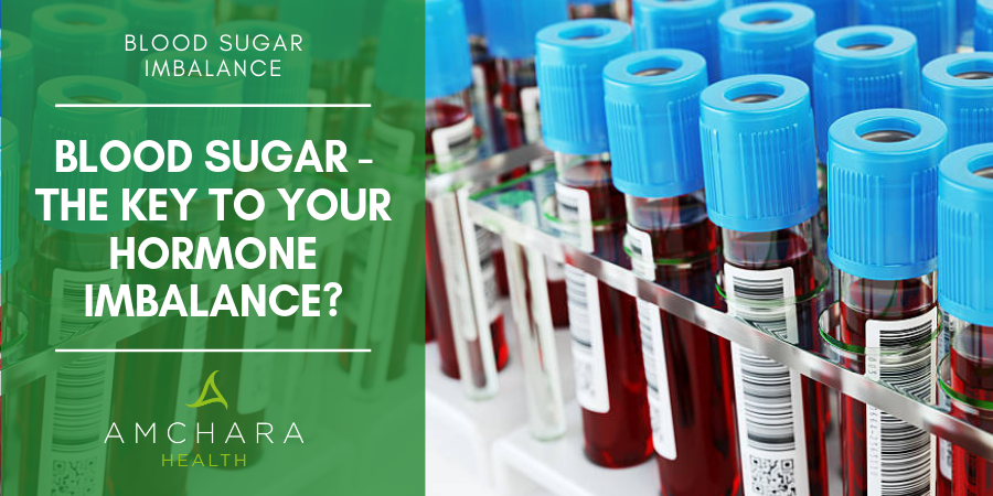 Blood Sugar Imbalance