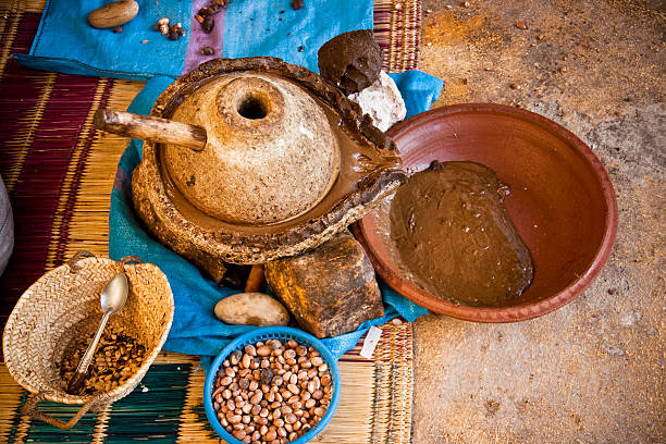 Amazing Argan Oil: The Health Benefits and Facts