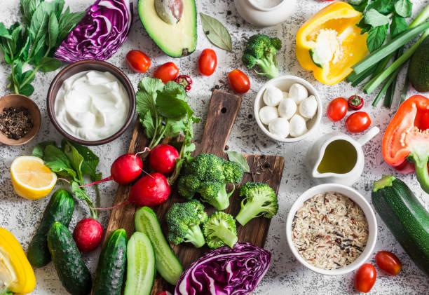 New study shows Mediterranean diet secret to weight loss