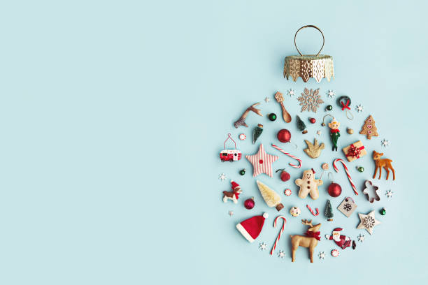 Tips on Enjoying Christmas from a Naturopathic Nutritionist