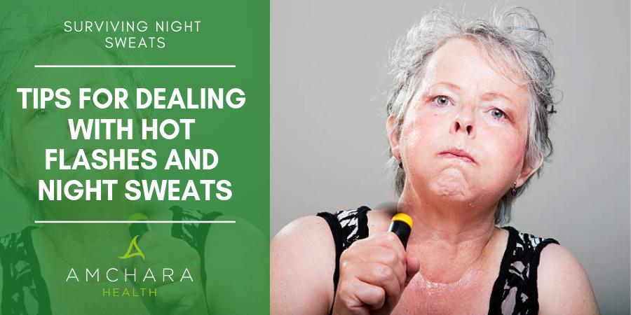 Surviving Night Sweats