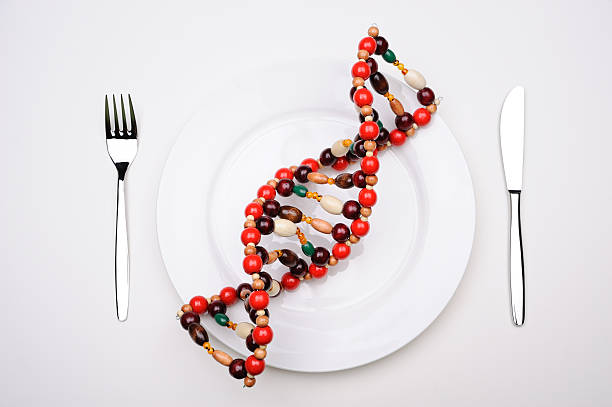 Introduction to Nutrigenetics and Nutrigenomics