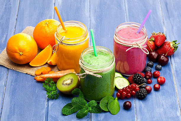 Do you need a Detox Juice Fast?