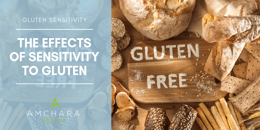 Gluten Sensitivity – The Hidden Effects