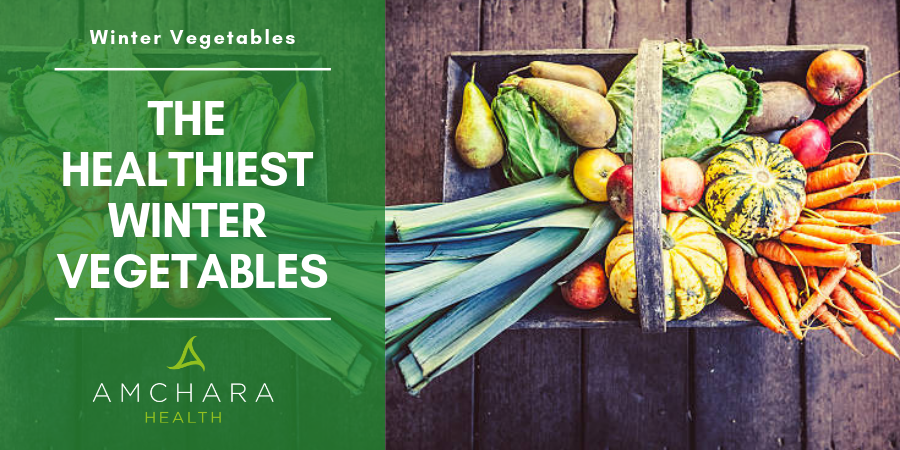 Get The Best Of Winter Vegetables