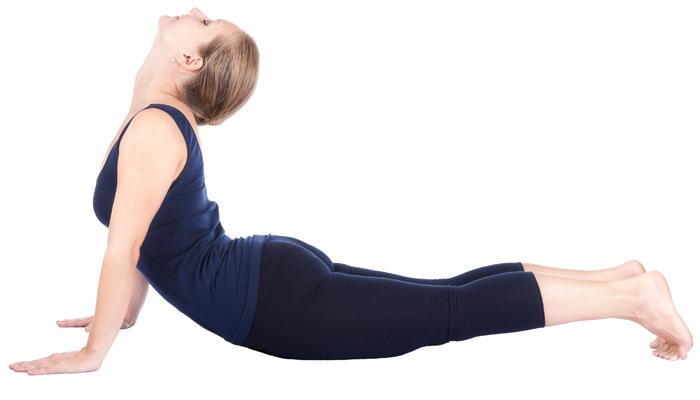 1:1 Yoga