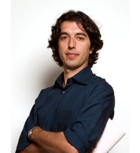 Professor Longo
