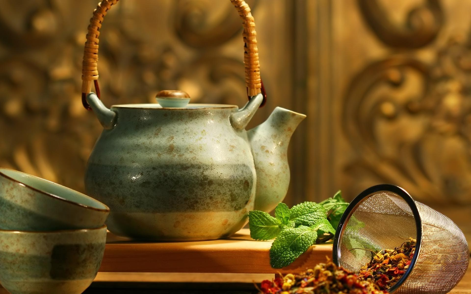 Top 10 Herbal Teas For A Health Boost