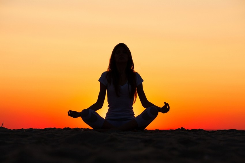 Yoga And Meditation And The Benefits