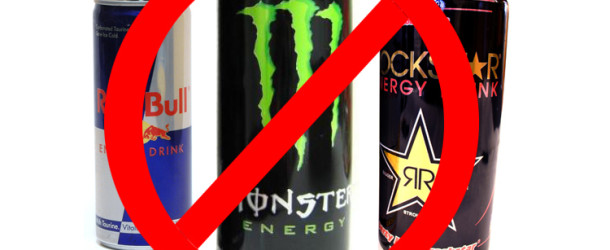 Warning! Energy Drinks Alter Your Heartbeat!