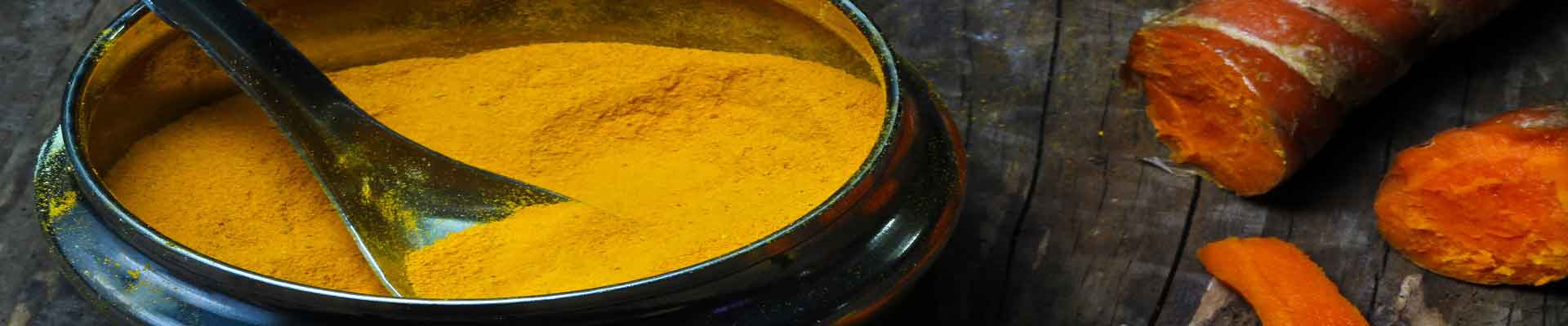 Tomato and Tumeric Dressing