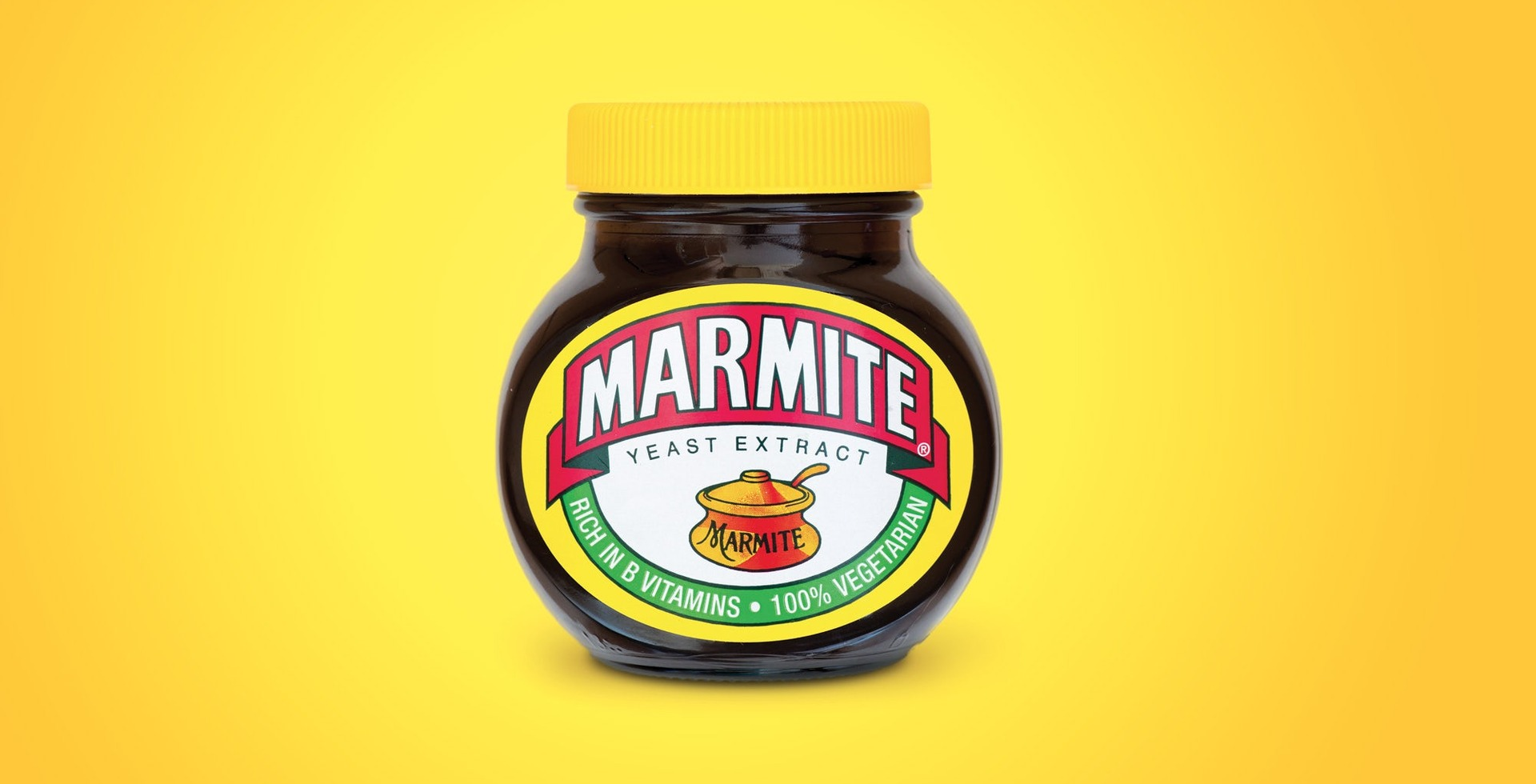 Love it or hate it – Marmite has positive effects on brain function