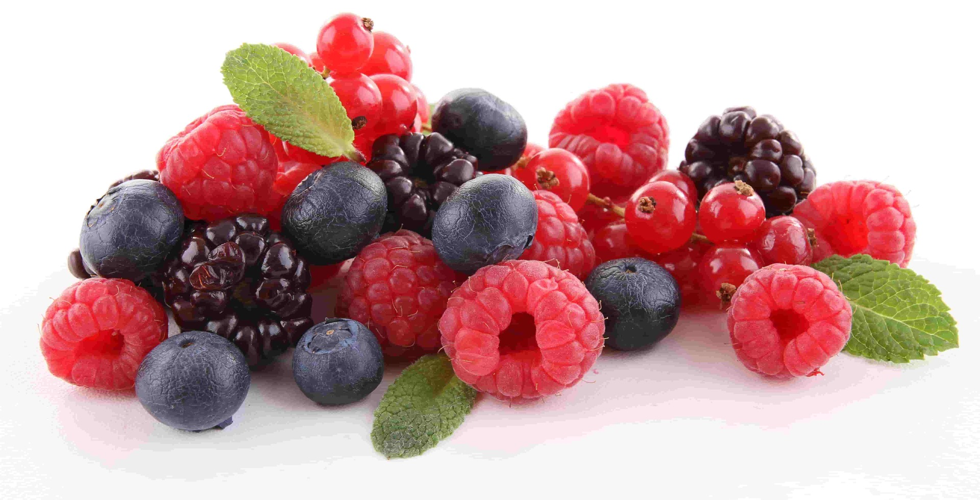 Have a Berry Sweet Day