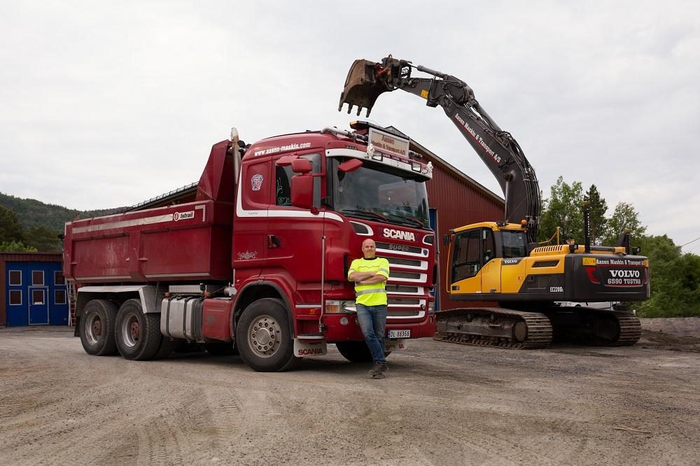 0a62629d2 Byggmagasinet på Nordmøre - Kommersielt Magasin - 5 - Vi sørger for ...