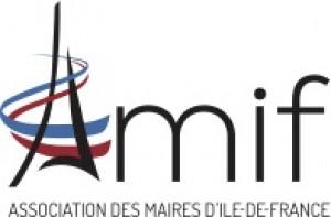 logo : AMIF