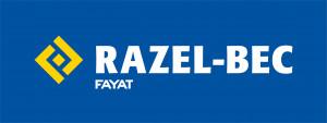 logo : RAZEL-BEC
