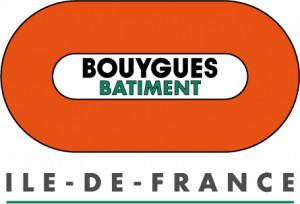 logo : BOUYGUES BÂTIMENT ILE-DE-FRANCE