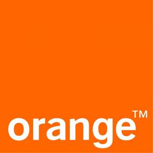logo : ORANGE