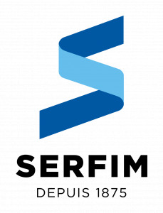 logo : SERFIM