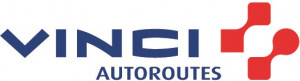 logo : VINCI AUTOROUTES