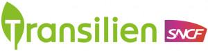 logo : SNCF TRANSILIEN