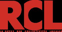 logo : La Revue des Collectivités Locales