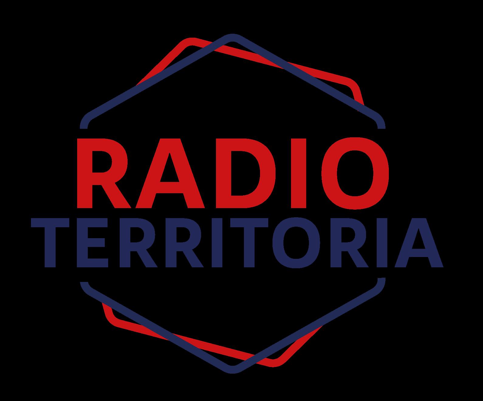 logo : Radio Territoria