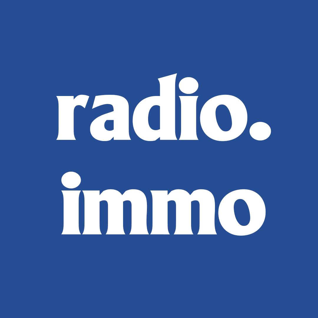 logo : Radio Immo