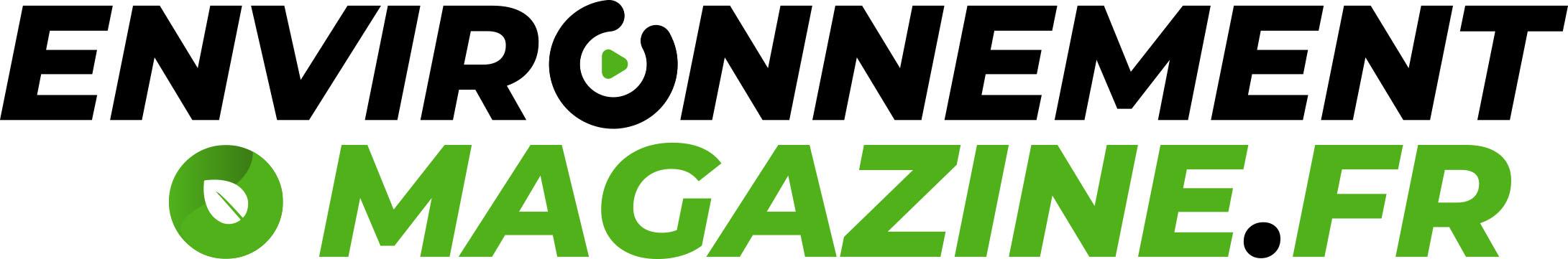 logo : Environnement Magazine