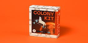 Colony Kit box photo