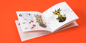 Cyberbug book
