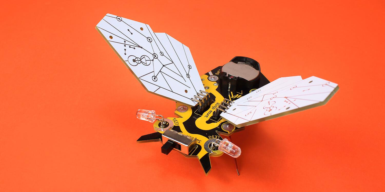 Cyberbug Kit