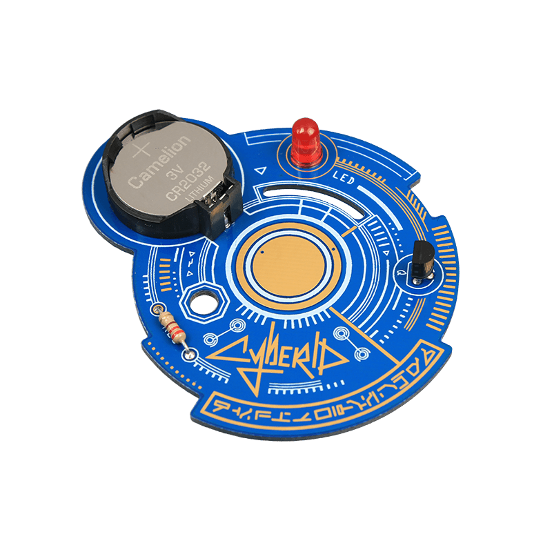 CyberID Kit