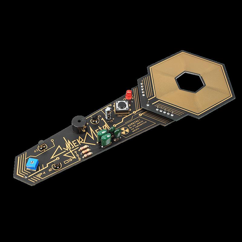 CyberMetal Kit