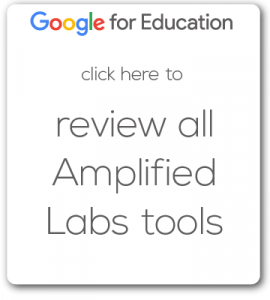 Review Amplified Labs Tools