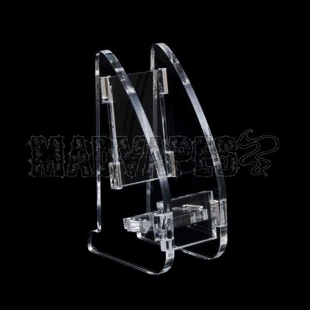 Clear Acrylic Single Mod Display